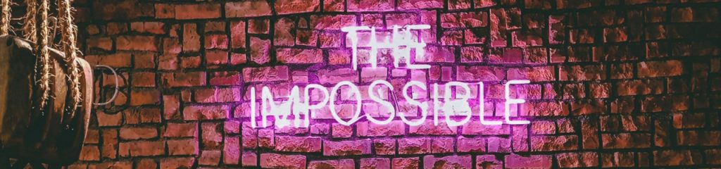 impossible Create YOUR Best Life Now