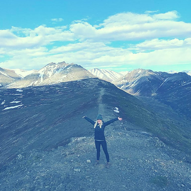 Alaska Hike Create YOUR Best Life Now