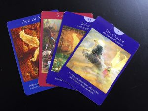 OracleCards Create YOUR Best Life Now