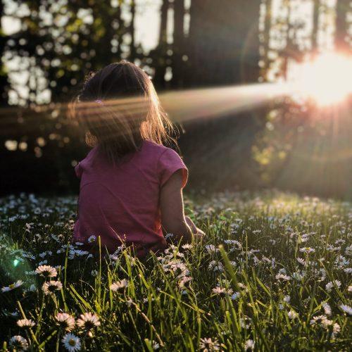feeling joyful peace heals
